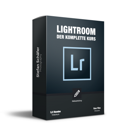 Lightroom Video Training Tutorial