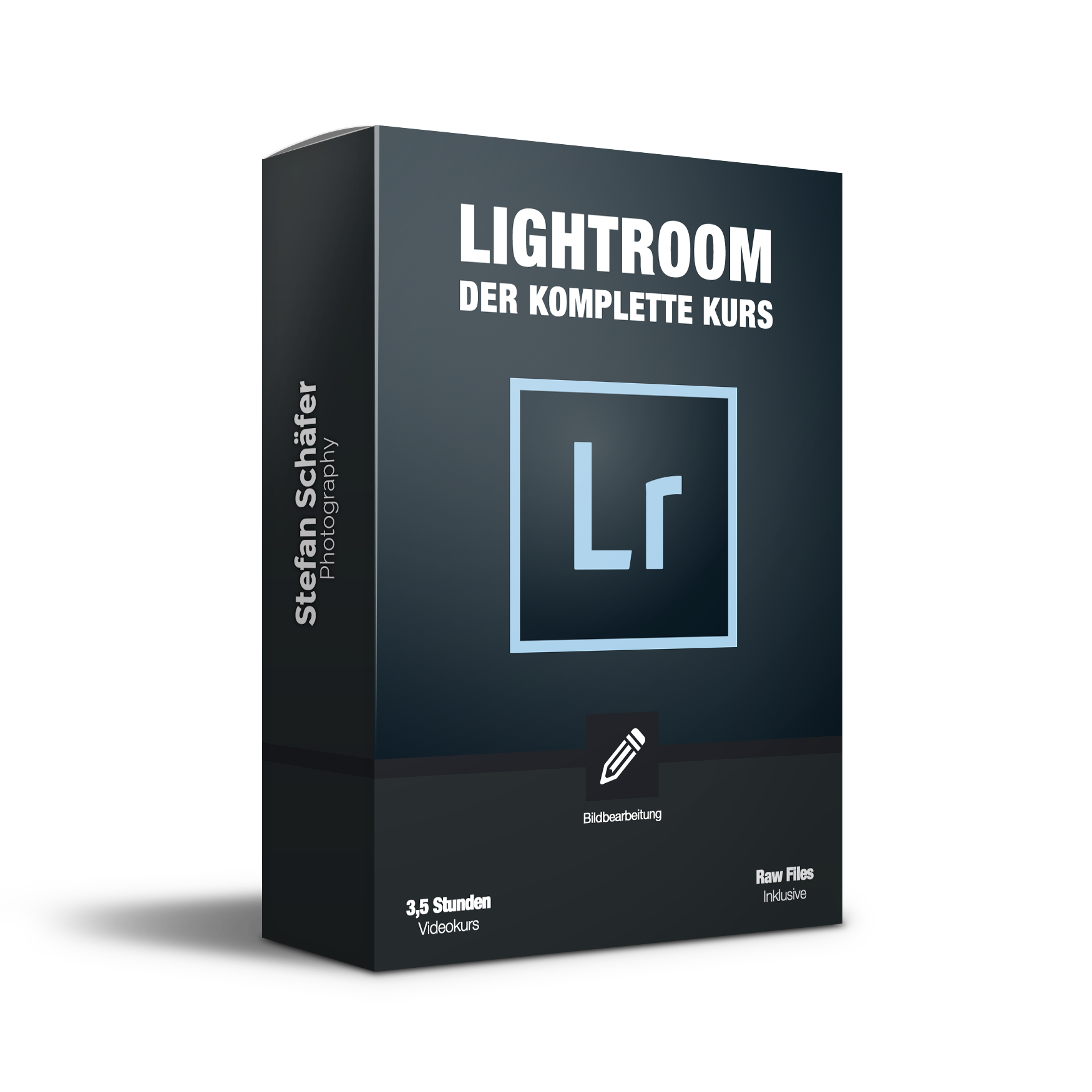 Lightroom Video Training Tutorial