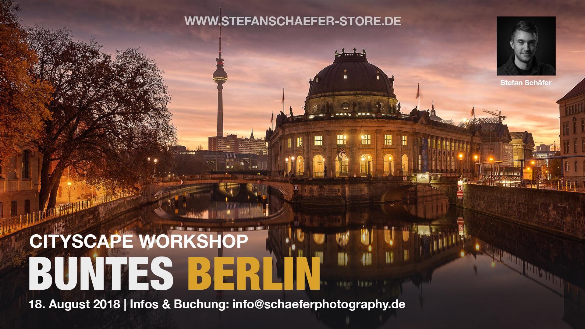 Berlin Foto Workshop